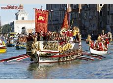 La Regata Storica di Venezia Date 2018
