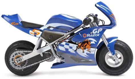 Razor Pocket Rocket Miniature Electric Bike   Buy Online