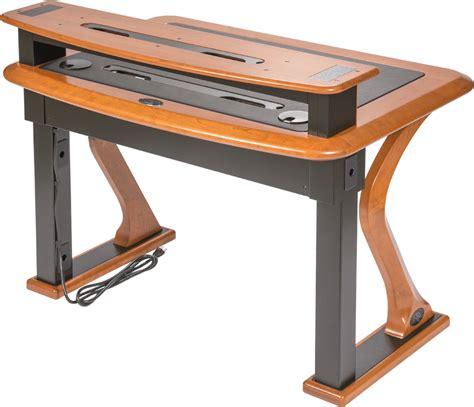 desk shelf riser premium wood desktop riser shelf caretta workspace