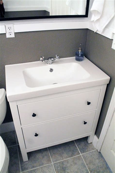 Bathroom Sink And Cabinet Ikea by Ikea Hemnes Sink Cabinet Home Design And Decor Reviews