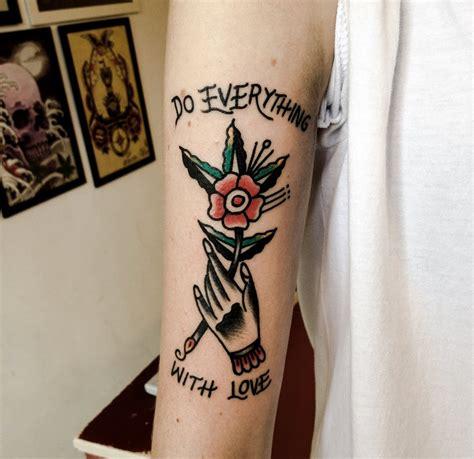 Traditional Tattoo  Best Tattoo Ideas & Designs