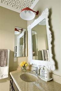Awe inspiring framed wall mirrors target decorating ideas