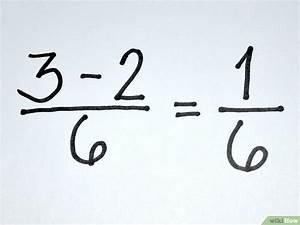 Gesamtergebnis Berechnen : mit quivalenten br chen rechnen wikihow ~ Themetempest.com Abrechnung