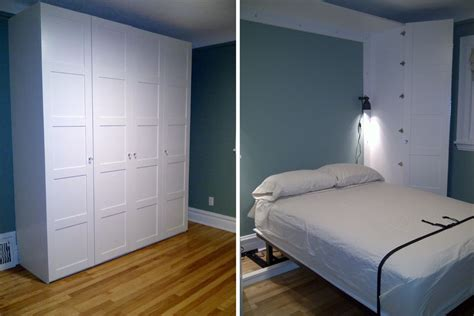 murphy bed diy ikea 12 diy murphy bed projects for every budget