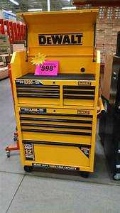 The Last DeWalt Tool Box