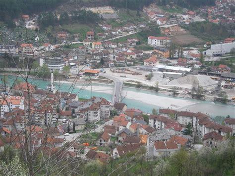 Panoramio - Photo of Orašje,Tekija