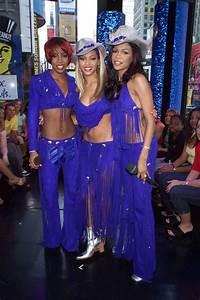 Destiny's Child Ugly Outfits