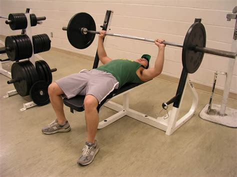 Bench Press  Far Beyond Strength