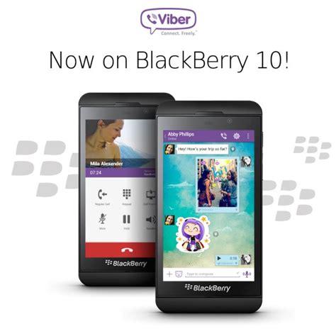 viber for iphone viber blackberry10 malaysianwireless