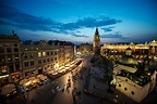 Krakow Main Square | Complete City Guides Travel Blog
