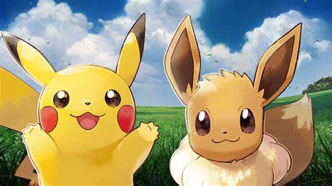 nintendo switch  pokemon lets