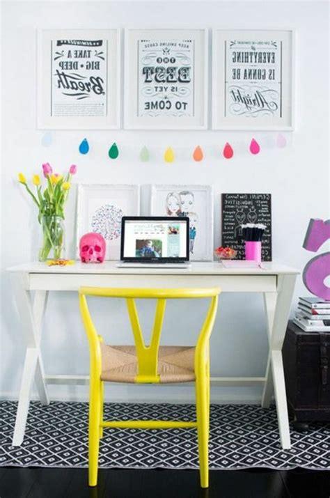 bureau fillette créer une chambre d ado fille d inspiration