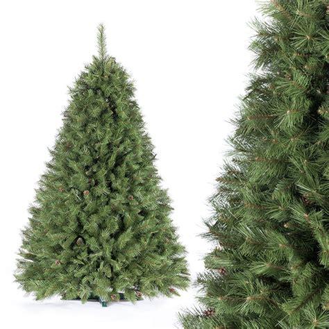150cm k 252 nstlicher weihnachtsbaum kaukasische tanne