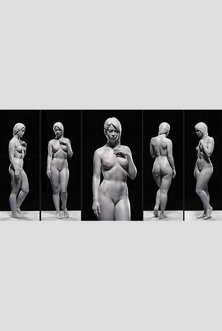 ArtStation - Woman, Cesar Zambelli