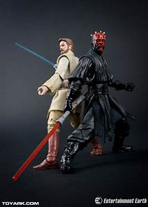 Star Wars Black Series Wave 3 (2014 Wave 1) Obi-Wan Kenobi ...