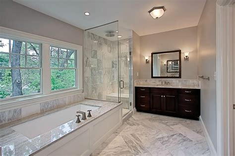 Shower Niche Ideas Bathroom Contemporary With Showers Modern Vanity Lights