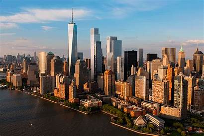 Wtc Trade Center Background Foster York Norman