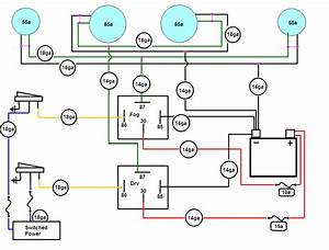 Diagram  Dodge Lights Wiring Diagram Full Version Hd