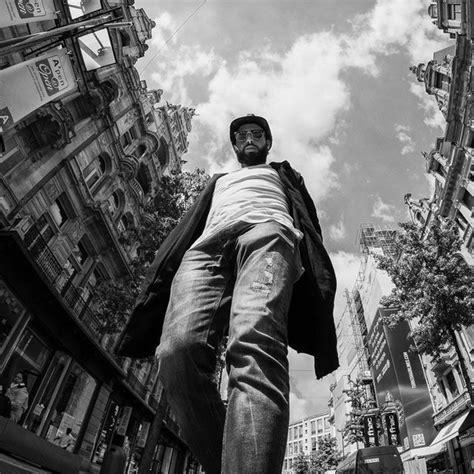 street portraits  shot     ultra