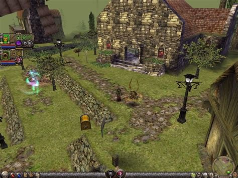 dungeon siege 2 mods dungeon siege legendary pack image mod db