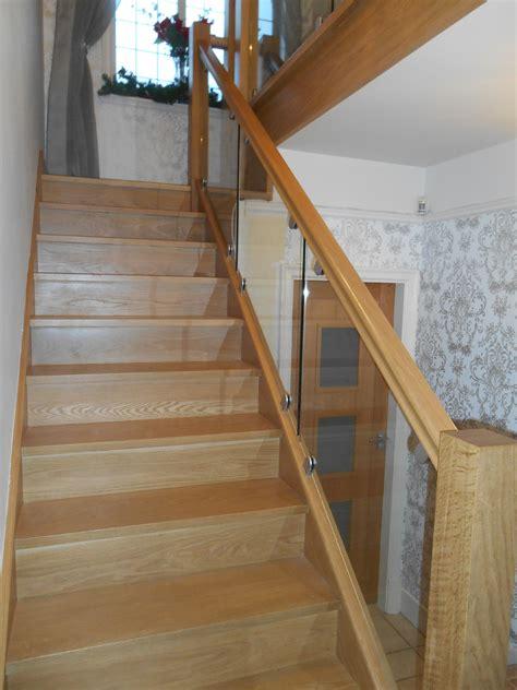 nicholls joinery wooden staircases stratford  avon