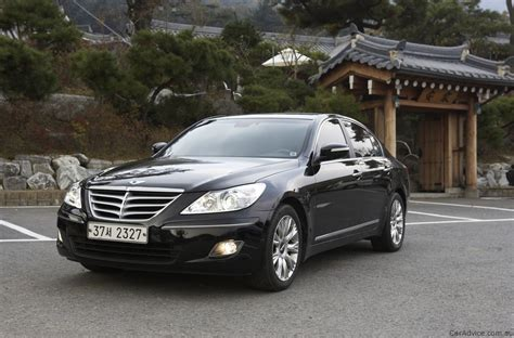 Hyundai Equus Reviews by Hyundai Equus Genesis Genesis Coupe Review Caradvice