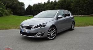 Opini U00f3n Y Prueba Peugeot 308  Precio  Consumo Y Equipamiento