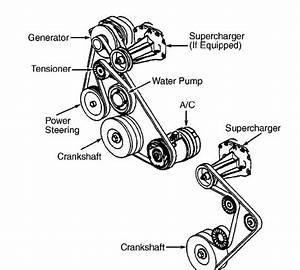 97 Buick Park Avenue Engine Diagram