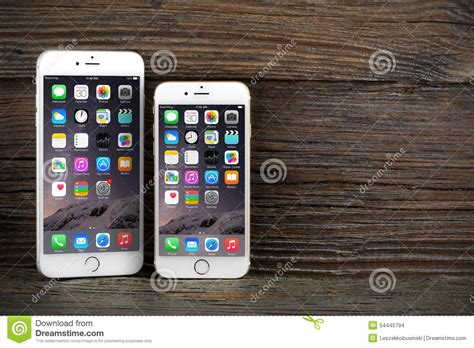 Diff Rence Entre Iphone Et Smartphone by L Iphone 6 De Diff 233 Rence De Taille Et Iphone 6 Plus Image