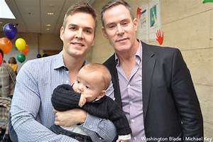 Gay parents, kids participate in 'Adoption Day' | Gay News