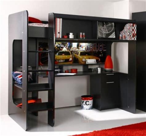 lit mezzanine bureau pas cher lit ado lit et mobilier chambre ado lit pour adolescent