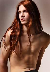 Hot skinny red head