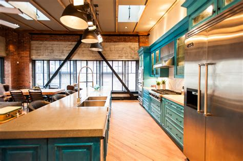 designing the kitchen hamilton eclectic industrial contemporary kitchen 6666