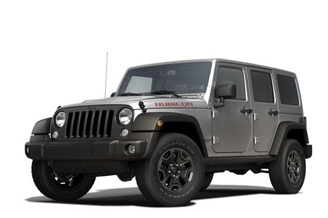 wrangler jeep 2014 2014 jeep wrangler rubicon x special edition launched in