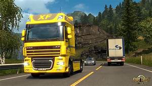 Daf Xf 105 : scs software 39 s blog updated daf xf 105 is coming ~ Kayakingforconservation.com Haus und Dekorationen
