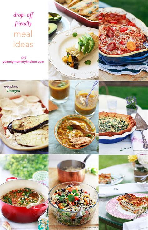 meals to make for dinner 20 meal train recipe ideas yummy mummy kitchen