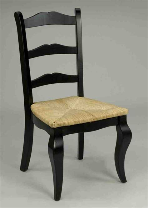 black ladder back dining chairs home furniture design