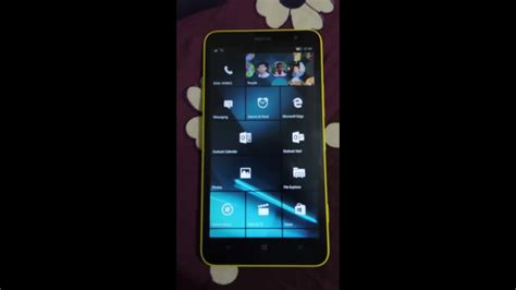 windows 10 mobile on lumia 1320 part 1 no performance issues still why no ota
