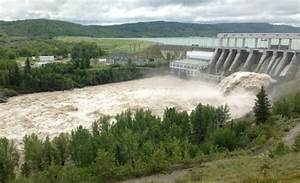 Ghost Reservoir Water Levels Frustrate Residents Cbc News