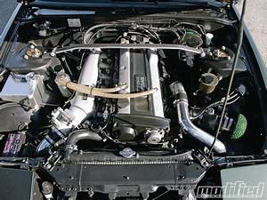 1993 Nissan 240sx Sr20det