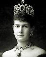 Duchess Marie of Mecklenburg-Schwerin - Duchess Marie of ...
