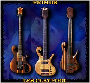 1000+ images about the crazy world of Les Claypool on ...
