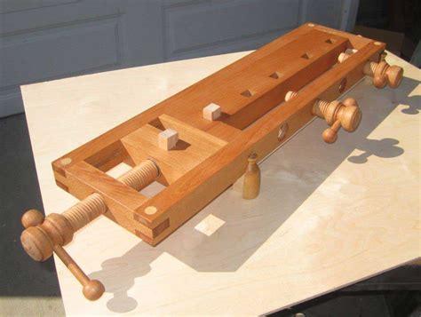modern milkmans portable workbench