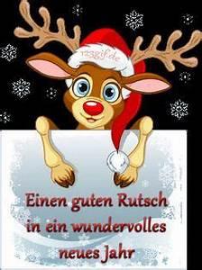 Lustige Bilder Jahreswechsel : rentiere von edith festtage pinterest guten rutsch frohes neues jahr und ~ Buech-reservation.com Haus und Dekorationen