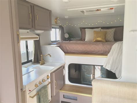 15+ New Small Rv Remodel Before And After  Creative Maxx