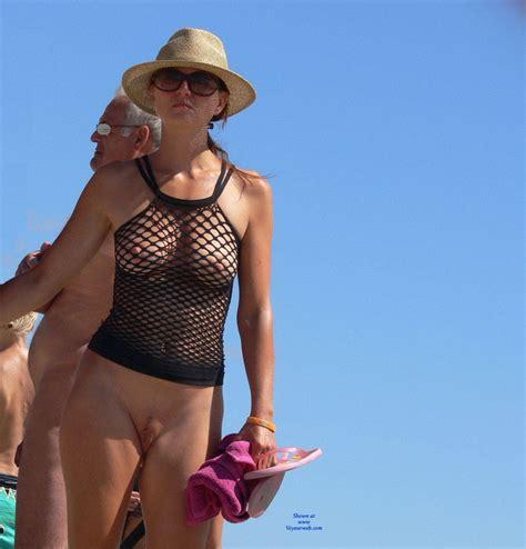 Nude Beach Paradise Preview October Voyeur Web