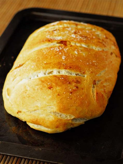 bread garlic roasted foodal near roast homemade baked recipe recipes baking couldn hearing without kitchen go into