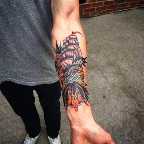 tatouage avant bras style japonais modeles  exemples