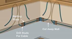 Low Voltage Under Cab Lighting Wiring Diagram : how to install under cabinet lighting the home depot ~ A.2002-acura-tl-radio.info Haus und Dekorationen