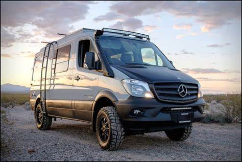 208 g co2/km (comb) you can obtain more information on the official fuel consumption and official specific co2 emissions of new passenger vehicles from the guideline on fuel consumption. 2020 Mercedes Sprinter 4x4 - Specs, Interior, Price & Performance - FindTrueCar.Com